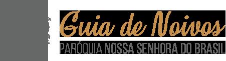 [Guia de Noivos - Nossa Senhora do Brasil]