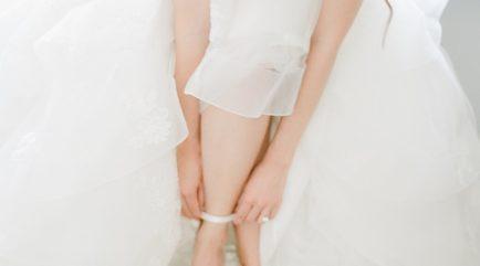 Sapatos de Noiva: Salto Alto ou Sapatilha?