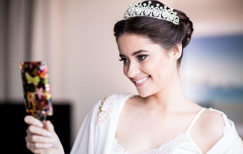 Beleza da Noiva: cuidados antes do casamento