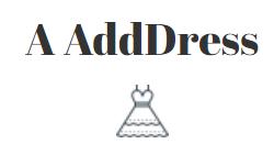 Adddress