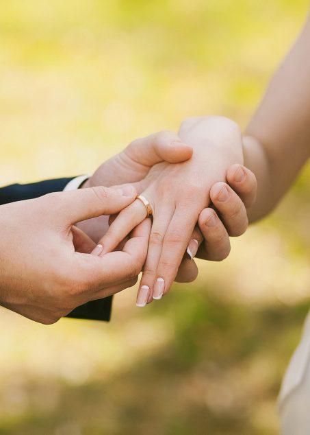 O que não fazer no seu casamento